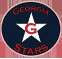 Georgia Stars Baseball Academy Logo